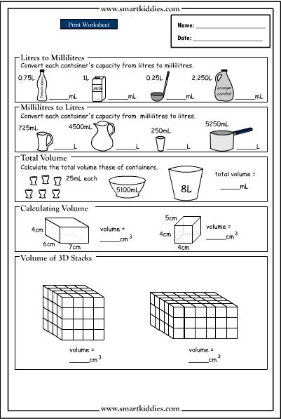 401 x 597 · 87 kB · jpeg, Volume and Capacity Worksheets